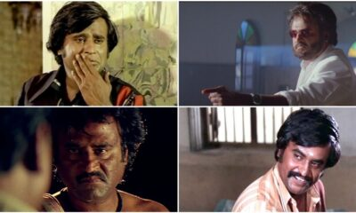 Rajinikanth Birthday Special: 7 Highest-Rated Films of Thalaivar According to IMDB and Where to Watch Them Online (LatestLY Exclusive)