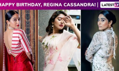 Regina Cassandra Birthday Special: Her Secret of Perpetually Chic Style Is to Feel Comfortable at All Times!