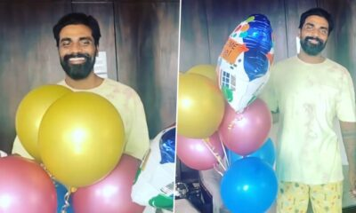 Remo D'Souza Discharged from the Hospital; Choreographer Shares First Video from Home After the Heart Attack
