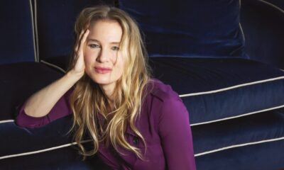 Renee Zellweger Says She Has a Lot in Common with Bridget Jones, Reveals How the Iconic Character Helped Her Make Friends