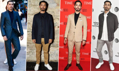 Riz Ahmed Birthday: Smart, Suave and Stylish, His Fashion Outings Demand Your Attention (View Pics)
