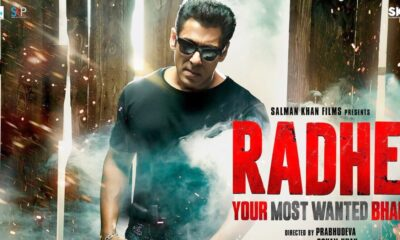 Salman Khan's 55th Birthday Gift For Fans To Be Radhe: Your Most Wanted Bhai's Release Announcement?
