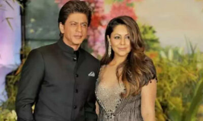 Shah Rukh Khan's Wife Gauri Khan Receives AD100 Award, Actor Quips 'At Least, Someone's Getting Awards in the House'