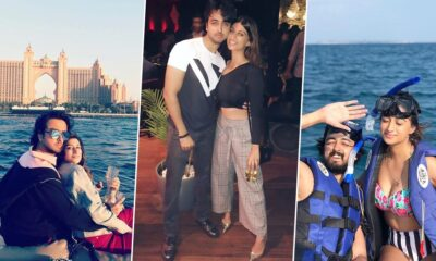 Shaza Morani And Priyaank Sharma To Have A White Wedding?