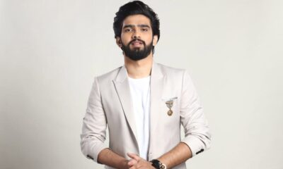 Singer Amaal Mallik Speaks Up for Legal Rights of Musicians, Lyricists
