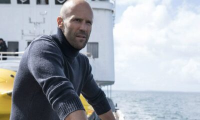 Small Dark Look: Jason Statham to Lead Martin Zandvliet's Crime-Drama