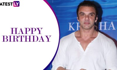 Sohail Khan Birthday Special: 7 Shelved Movies Of The Actor-Producer-Director You May Not Know About