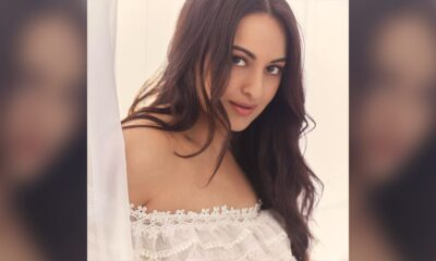Sonakshi Sinha Promises a 'Bright Future' As She Shares a Beautiful Picture in a White Outfit (View Pics)