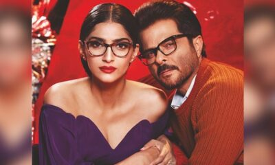 Sonam Kapoor Slams False Reports Suggesting That Anil Kapoor Tested Covid Positive, Says 'Saw Incorrect Information Before I Could Even Speak to Him'