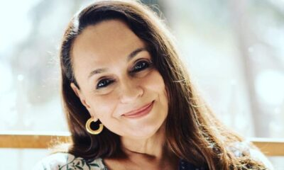 Soni Razdan Feels Film Theatres Are Safer than Restaurants During COVID-19 Pandemic