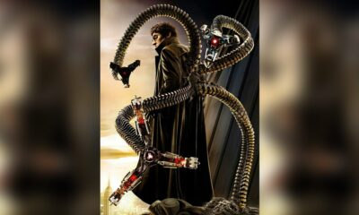 Spider-Man 3: Alfred Molina All Set To Return As Doctor Octopus In Tom Holland's Film!