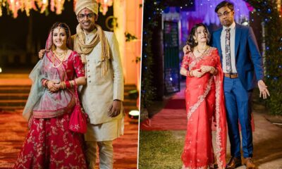 Stand-Up Comedian Biswa Kalyan Rath Is a Married Man, Ties the Knot With Actress Sulagna Panigrahi