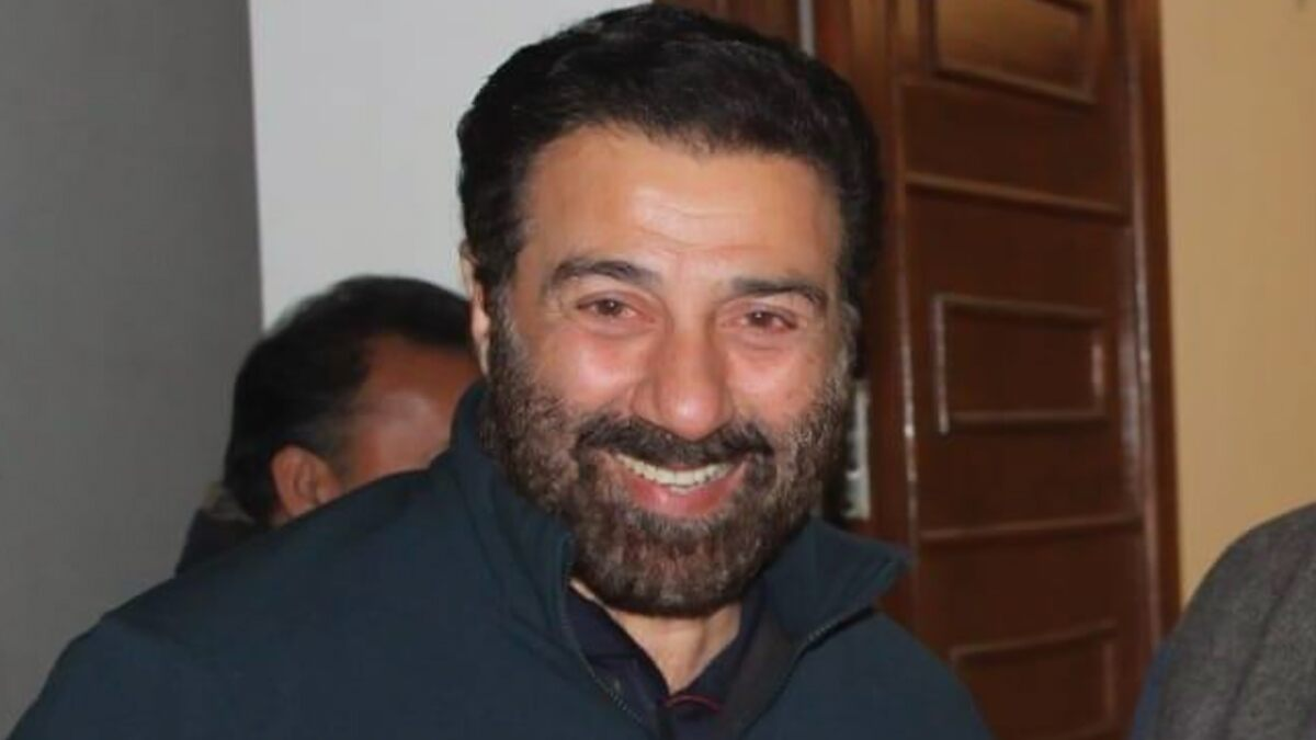 Sunny Deol, Bollywood Actor And BJP MP From Gurdaspur, Tests Positive For COVID-19, Says Himachal Pradesh Health Secretary