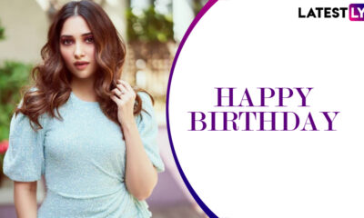 Tamannaah Birthday: From Veeram To Baahubali, 5 Biggest Hits Of The South Beauty You Must Watch!