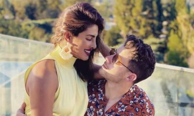 Text for You: Nick Jonas to Have a Cameo in Priyanka Chopra's Romantic Comedy