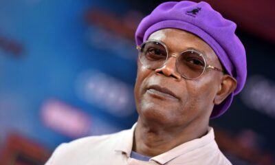The Last Days Of Ptolemy Grey: Samuel L Jackson to Lead Apple's Limited Series Based on Walter Mosley's Acclaimed Novel