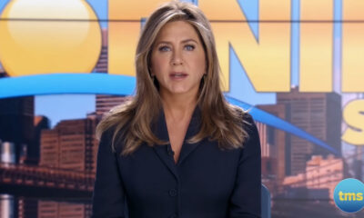 The Morning Show Season 2: Filming of Jennifer Aniston's Show Halts After Crew Member Tests Positive for COVID-19
