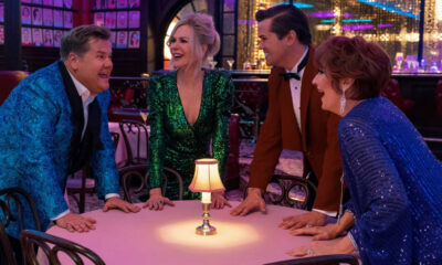 The Prom Review: Ryan Murphy's Meryl Streep Starrer Musical Gets Unfavourable Reactions From the Critics