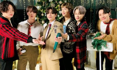 #ThisHappened2020: BTS Beats Justin Bieber, Taylor Swift to Be the Most Talked-About Music Sensation in India