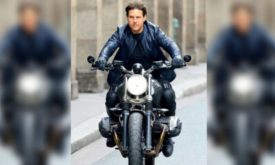 Tom Cruise Yells At Mission Impossible 7 Crew Members For Not Following COVID-19 Protocols On The Sets Of The Film?