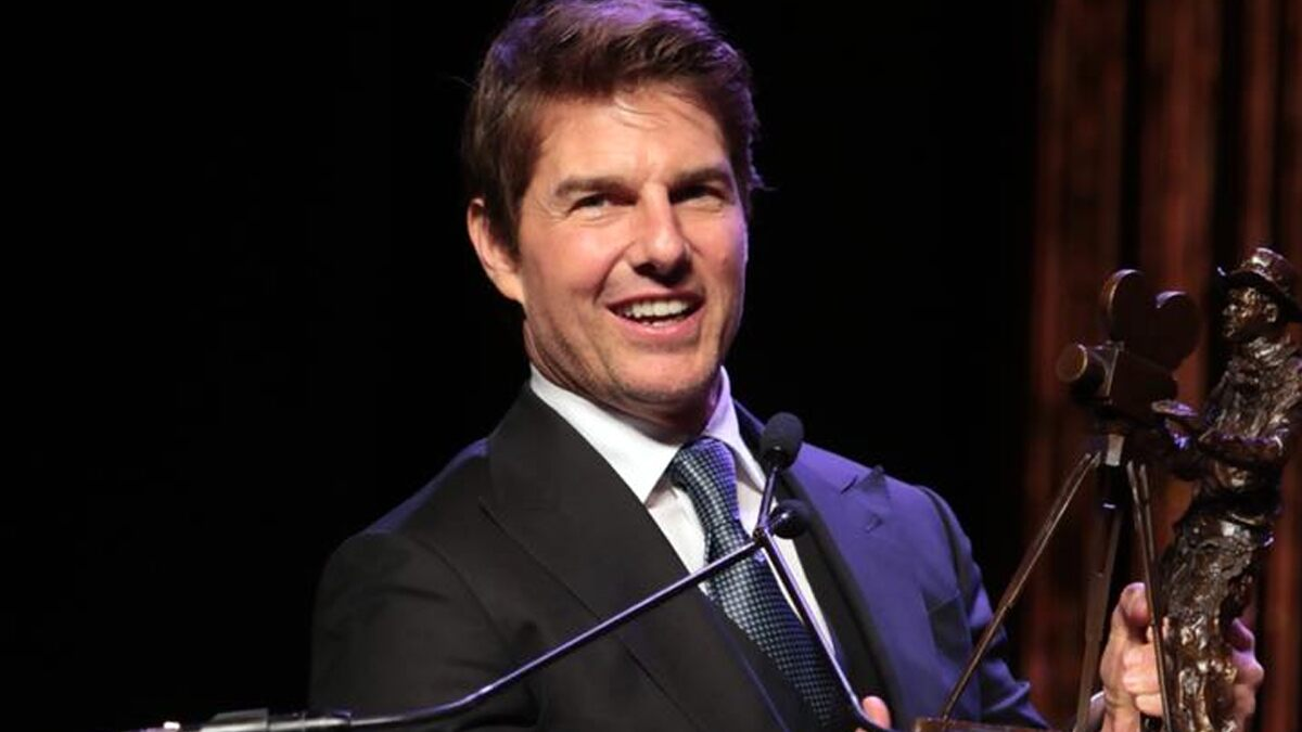 Tom Cruise's Rant on Mission Impossible 7's Set Makes Five Crew Members Quit