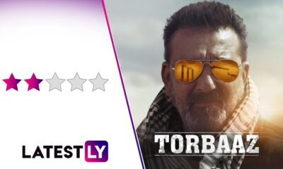 Torbaaz Movie Review: Slow Pacing and Hazy Editing Derail a Promising Innings From Sanjay Dutt and a Bunch of Talented Kids (LatestLY Exclusive)