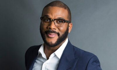 Tyler Perry Donates $100k to Legal Defense Fund for Breonna Taylor's Boyfriend