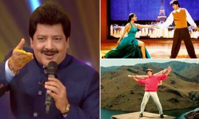 Udit Narayan Birthday Special: 10 Songs Of The Singer That're Favourites Of Every Generation