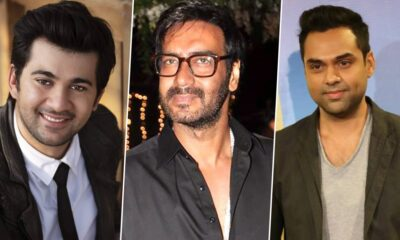 Velley: Ajay Devgn To Produce A Crime Comedy Featuring Abhay Deol And Karan Deol?