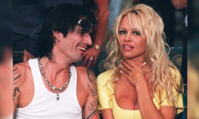 What Was Pamela Anderson and Tommy Lee's Sex Tape Scandal? From Stolen Honeymoon Video to Lawsuit, Here's Everything About The Infamous Incident Set to Be Adapted Into TV Series 'Pam and Tommy'