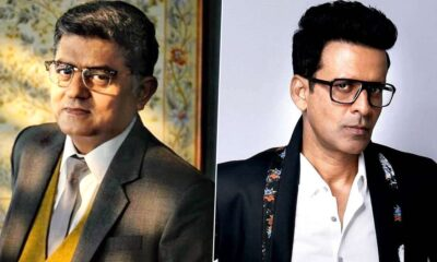 X-Ray: Gajraj Rao Is Excited to Work with Manoj Bajpayee in Upcoming Anthology Series Decades After Their Theatre Stint
