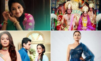 Year-Ender 2020: Anupamaa, Ramayan, Saath Nibhaana Saathiya 2, Bigg Boss 14 - 7 TV Shows That Made All the Noise This Year!