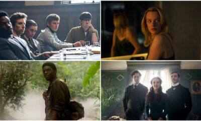 Year-Ender 2020: From The Invisible Man to Soul, 11 Hollywood Films That We Enjoyed Watching the Most This Year (LatestLY Exclusive)