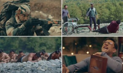 Zidd Teaser: Amit Sadh's Zee5 Series About Valour Looks Jaw-Dropping Good (Watch Video)