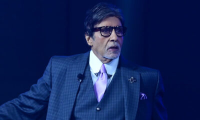 100 Days In Heaven: Amitabh Bachchan To Host Reality Show To Promote Uttarakhand Tourism
