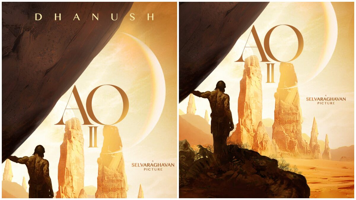Aayirathil Oruvan 2: Selvaraghavan Announces Magnum Opus With Dhanush, Film to Release in 2024