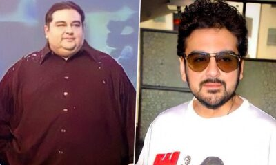 Adnan Sami Gives Apt Reply to a User Who Called His Wife's Handmade Nihari 'Unhealthy', Shares Pic When Singer Was 230 Kilos