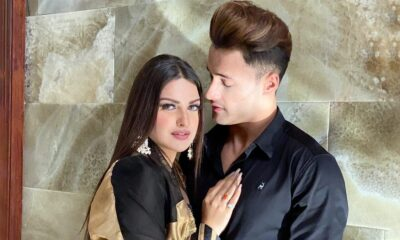 After Himanshi Khurana, Beau Asim Riaz Also Posts a Cryptic Post Talking About Trust in a Relationship