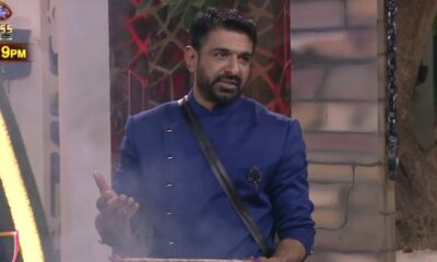 Bigg Boss 14: Netizens Trend #NoEijazNoBB14 After Eijaz Khan Makes a Voluntary Exit From Salman Khan's Reality Show