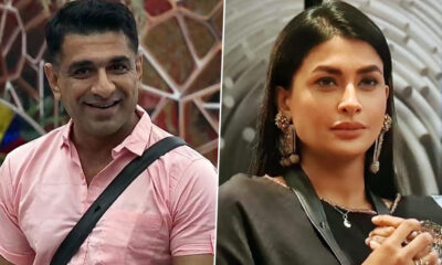 Bigg Boss 14: Pavitra Punia Will Meet Eijaz Khan's Family to Talk About Each Other's Marriage Plans?