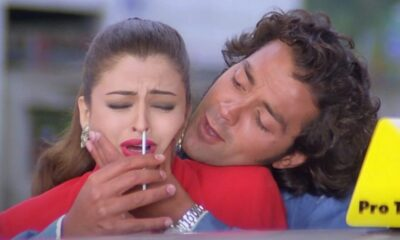 Bobby Deol Took A 'Swab Test' of Aishwarya Rai Bachchan Way Back in 1997! This Hilarious Picture is Going Viral Right Now