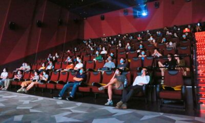 China Dethrones North America to Emerge As the World's Biggest Movie Market Amid COVID-19 Pandemic, Reports Global Times