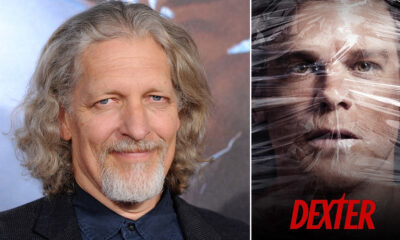 Dexter Season 9: Clancy Brown Roped In as a Villain For Showtime's Crime Show