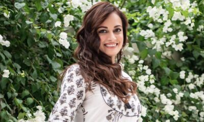 Dia Mirza's Ex-manager Rahila Furniturewala Nabbed by NCB for Possession of Marijuana