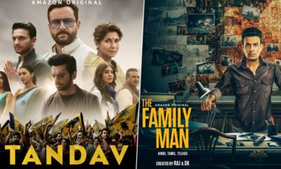 EXCLUSIVE! Saif Ali Khan's 'Tandav' Controversy To Hit Manoj Bajpayee's 'Family Man 2' Badly - Here's How!