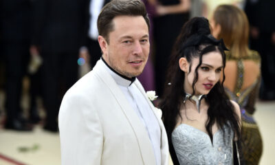 Elon Musk's Girlfriend, Canadian Singer Grimes Contracts COVID-19