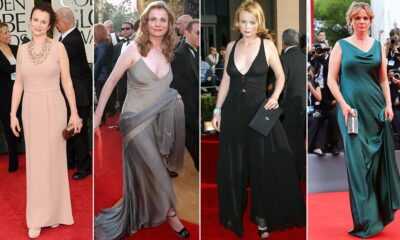 Emily Watson Birthday: Red Carpet Appearances By the Actress that We Can't Get Over (View Pics)