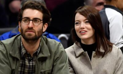 Emma Stone's Husband Dave McCary Proposed Her in Saturday Night Live Office