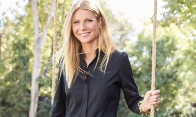 Gwyneth Paltrow's Vagina-Scented Candle Explodes In A Woman's Living Room And The Incident Triggers Meme Fest On Twitter