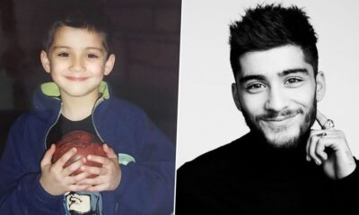 It's Zayn Malik's Birthday! Fans Share The Singer's Photos And Extend Heartfelt Wishes To Him On Twitter